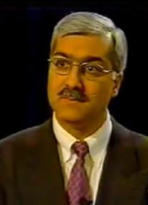Dr. Arif Bhimji